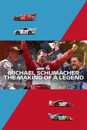 Michael Schumacher: The Making of a Legend