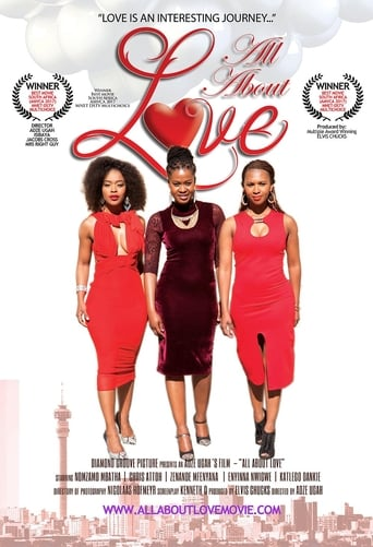 Watch All About Love Online Free Putlockers