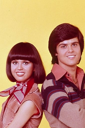 Poster of Donny & Marie