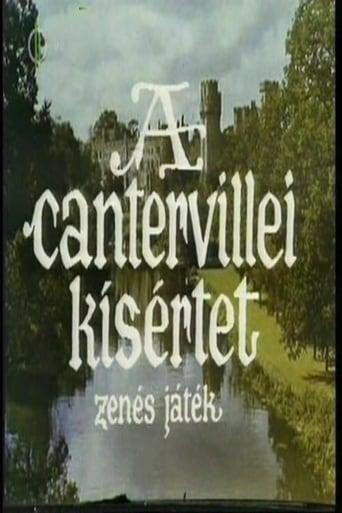A canterville-i kísértet