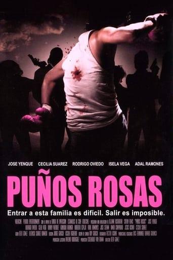 Poster of Puños rosas