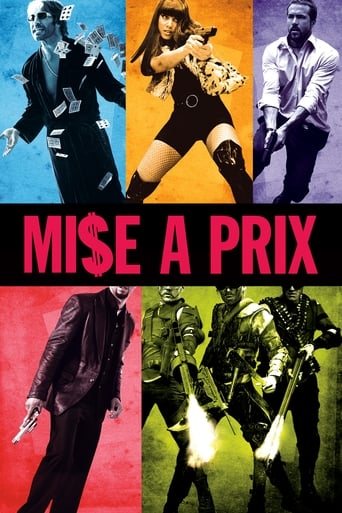 Poster of Mise à prix