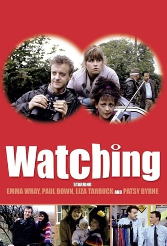 Poster of Watching