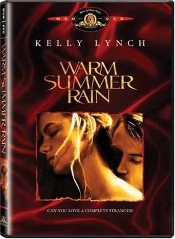 Poster of Warm Summer Rain