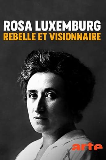 Poster of Rosa Luxemburg: Der Preis der Freiheit