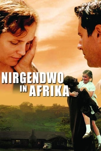 Нiде в Африцi