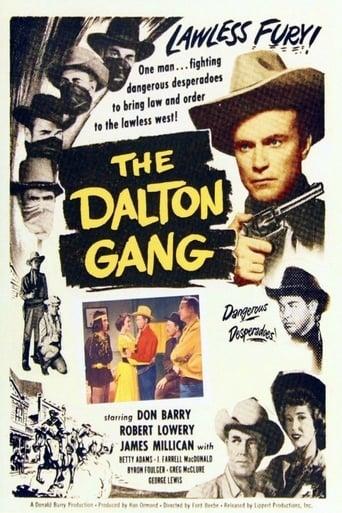Watch The Dalton Gang Online Free Putlockers