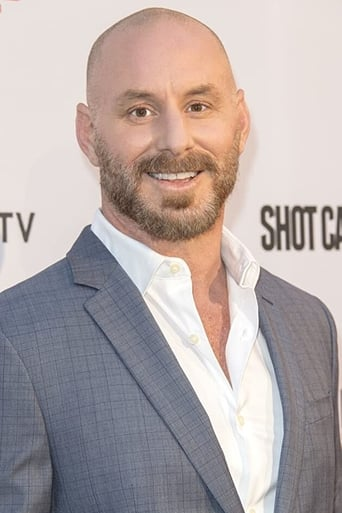 Image of Matt Gerald