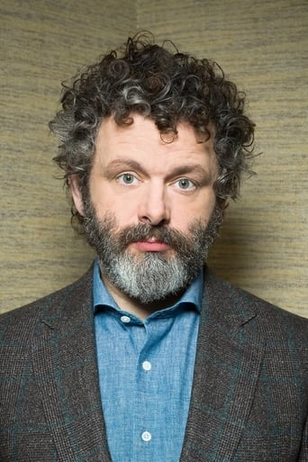 Michael Sheen alias Dr. Martin Whitly