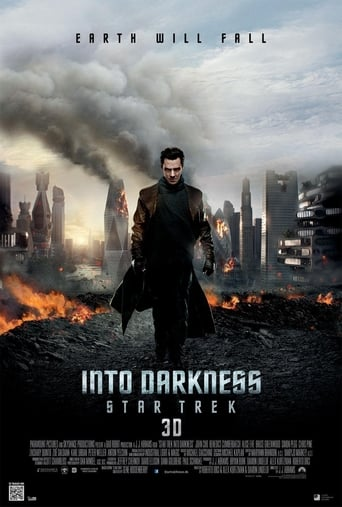 Star Trek XII: Into Darkness