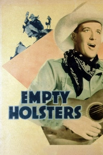 Poster of Empty Holsters