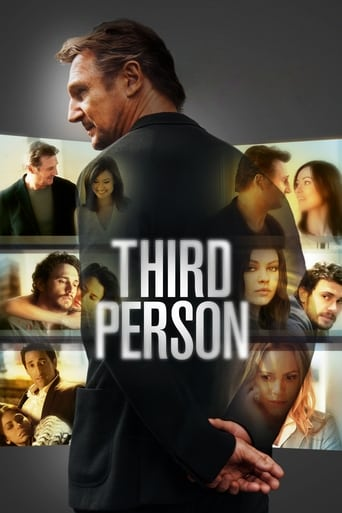 voir film Puzzle (Third Person) streaming vf