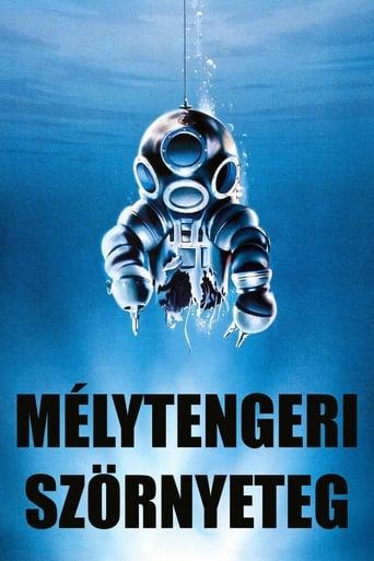 Mélytengeri szörnyeteg