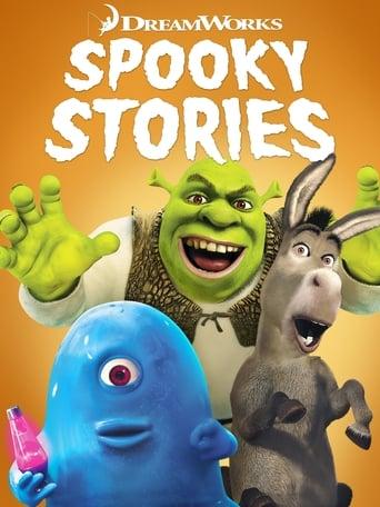 DreamWorks: Spukgeschichten