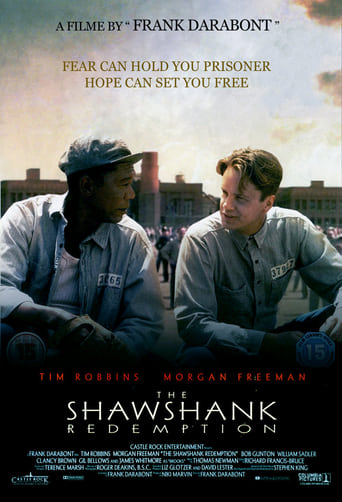 shawshank redemption essay hope This essay the shawshank redemption and an example of this is when andy starts to tunnel through the wall of shawshank if he did not hope that he would finally.