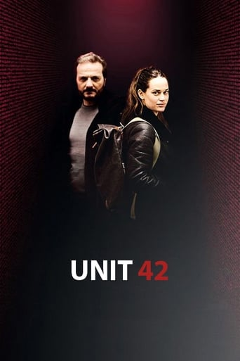 Poster of Unit 42