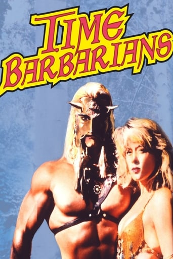 Poster of Time Barbarians