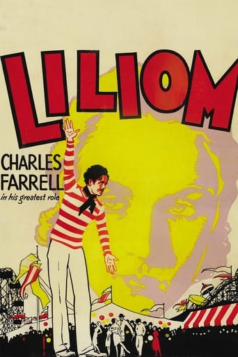 Poster of Liliom