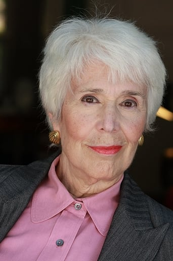 Image of Suzanne Altfeld