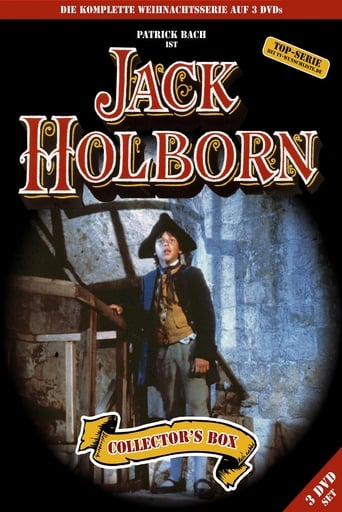 Poster of Jack Holborn
