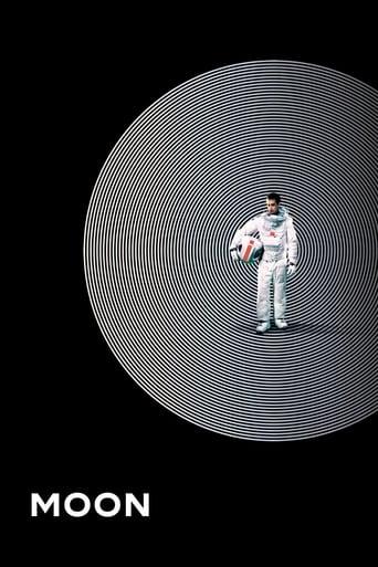 Moon - Science Fiction / 2010 / ab 12 Jahre