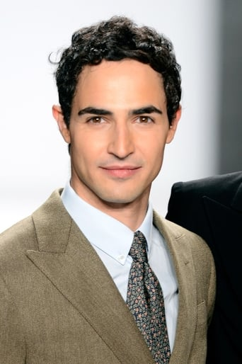 Image of Zac Posen