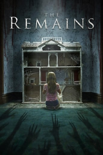Poster of The Remains