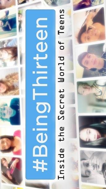 Watch #Being13: Inside The Secret World of Teens Online Free Putlocker