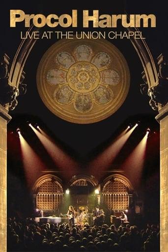 Procol Harum: Live at the Union Chapel
