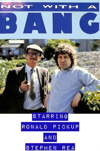 Poster of Not with a Bang