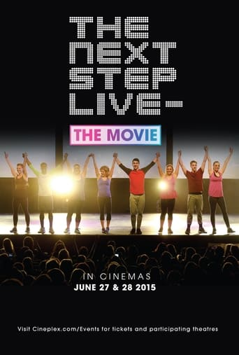 The Next Step Live: The Movie image