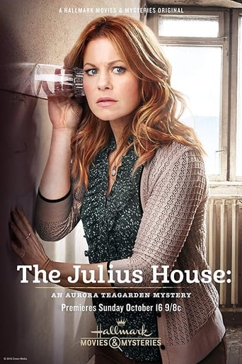 Poster of The Julius House: An Aurora Teagarden Mystery