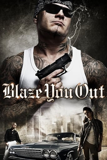 Poster of Blaze You Out