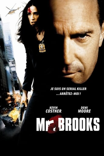 Mr. Brooks download