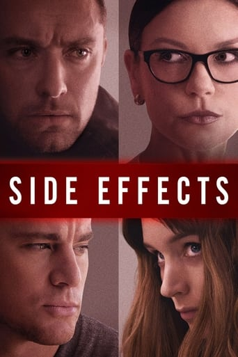 Poster of Side Effects