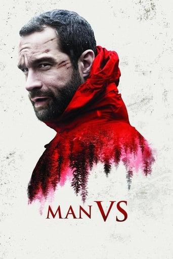Poster of Man Vs.