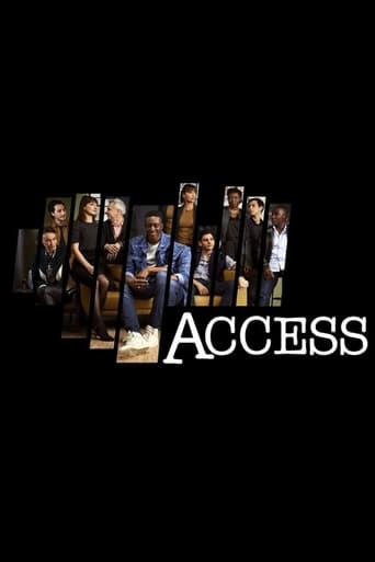 Poster of Access
