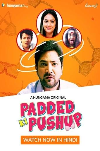 Padded Ki Pushup