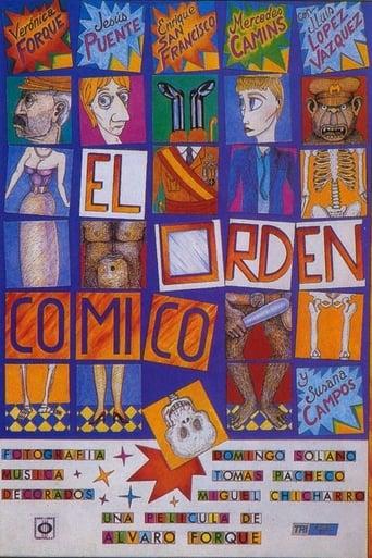 Watch El orden cómico Free Movie Online