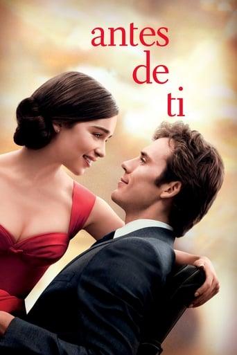Poster of Antes de ti