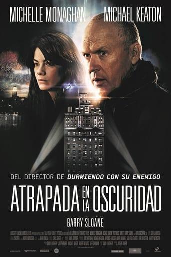 Poster of Atrapada en la oscuridad