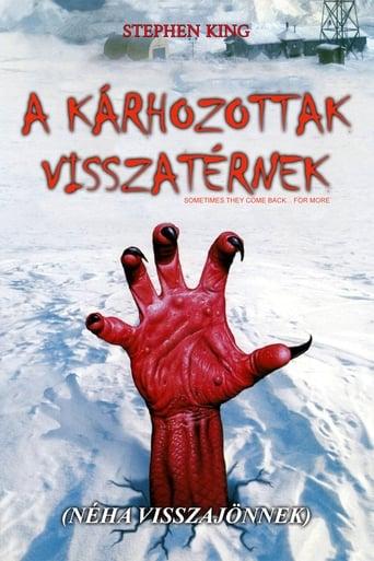 Stephen King: A kárhozottak visszatérnek