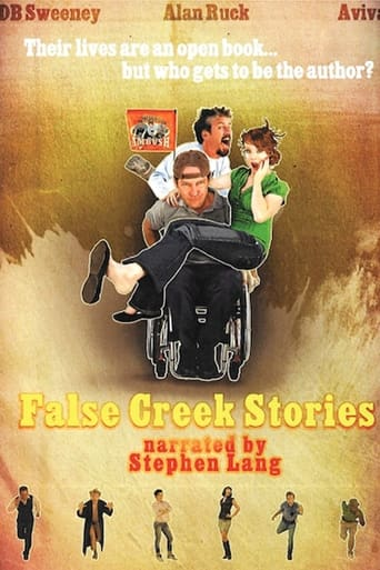 False Creek Stories