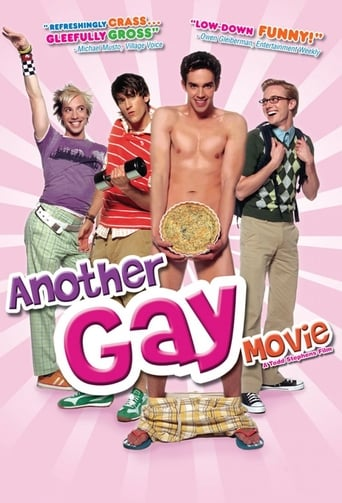 Poster of Another Gay Movie