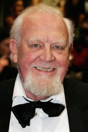 Image of Joss Ackland