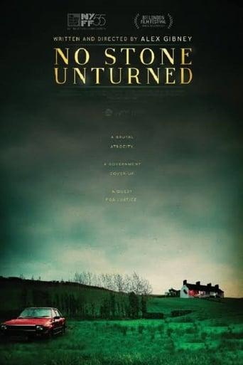 No Stone Unturned (2017)