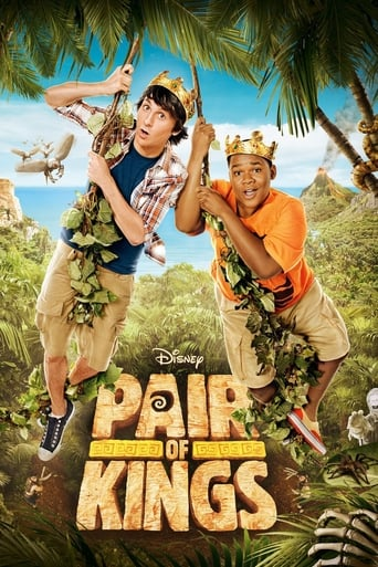 Poster of Pair of Kings