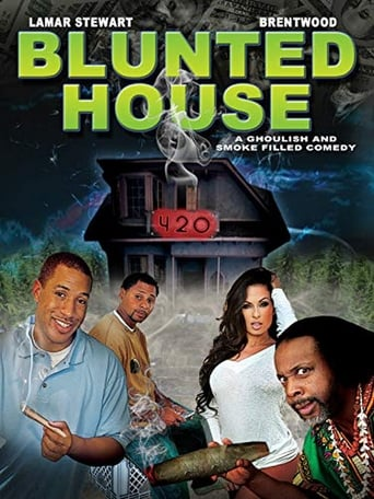 The Blunted House