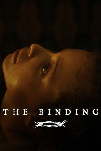 Poster The Binding