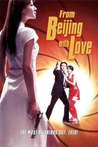 Watch From Beijing with Love Online Free Putlocker